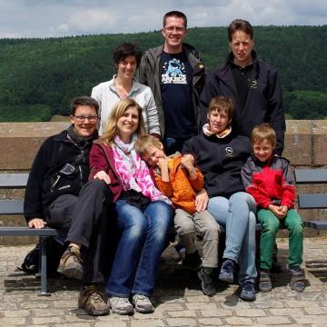 Grubbefoddo oberhalb von Kulmbach