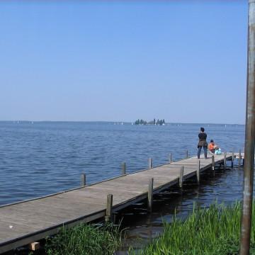 Steinhuder Meer Westufer