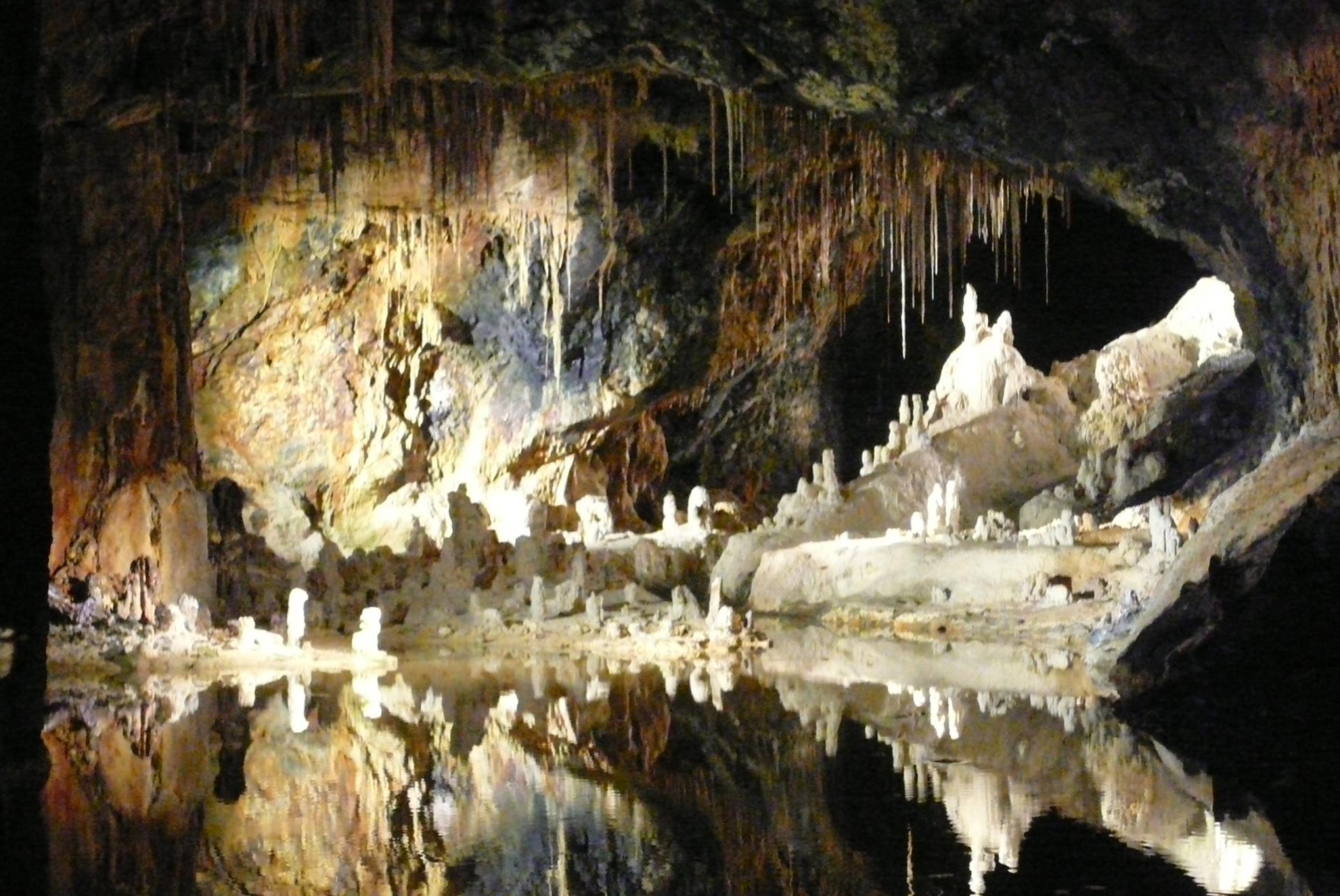 stalaktiten und stalagmiten eselsbrücke