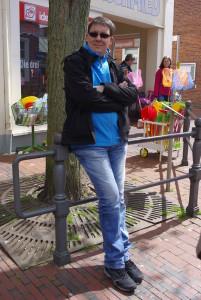 Wittmund Warten  Marco